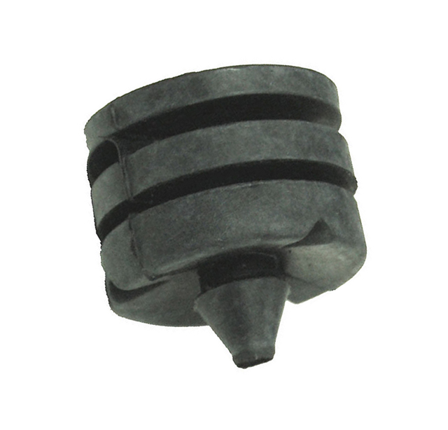 Exhaust Accessory; Exhaust Rubber Buffer Mercedes-Benz