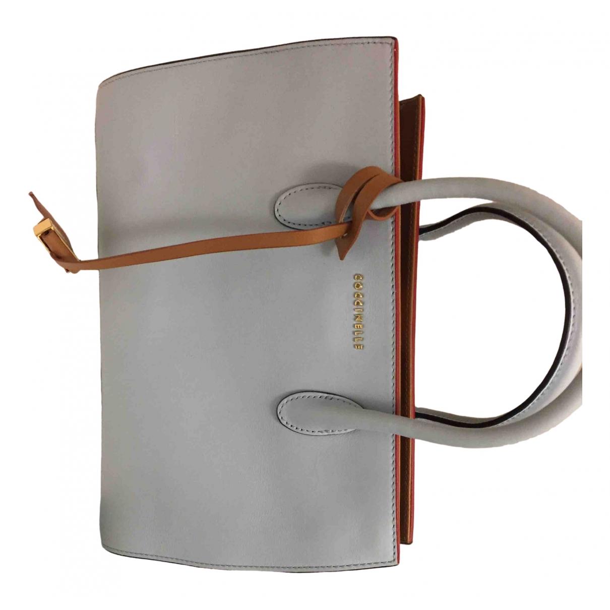 Coccinelle \N Handtasche in Leder