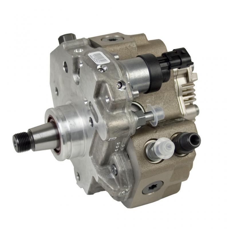 BD Diesel 1050105 Injection Pump, Stock Exchange CP3 - Dodge 2003-2007 5.9L Dodge 2003-2007 5.9L 6-Cyl