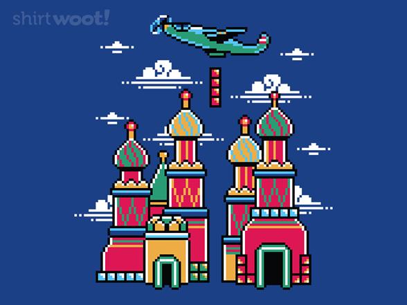 Airstrike! T Shirt