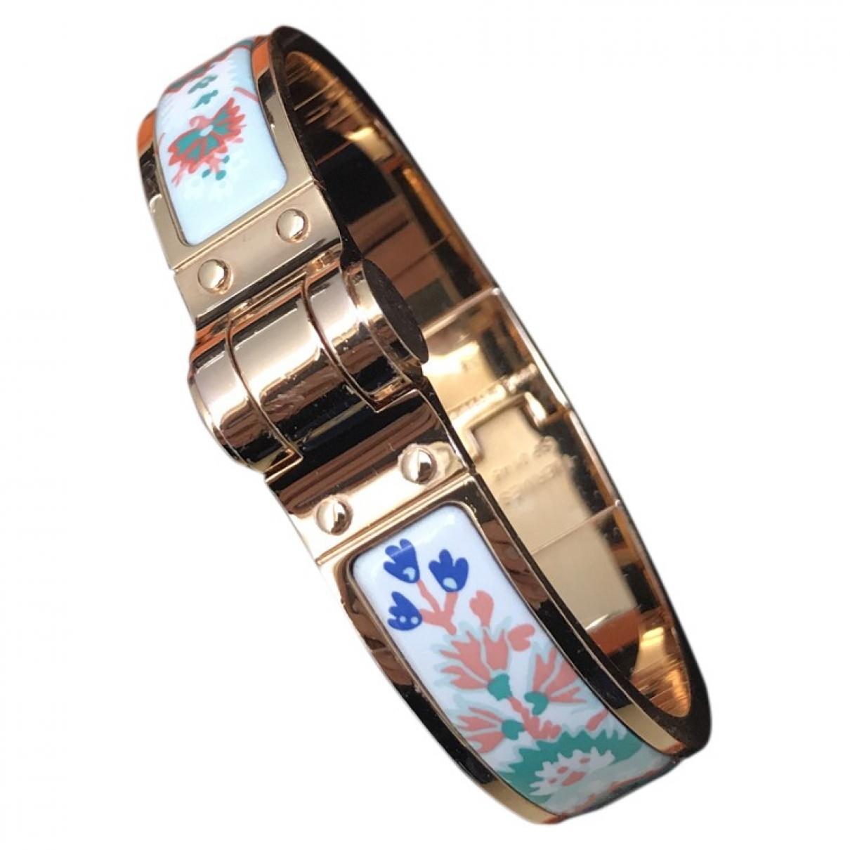 Pulsera Bracelet Charniere Hermes