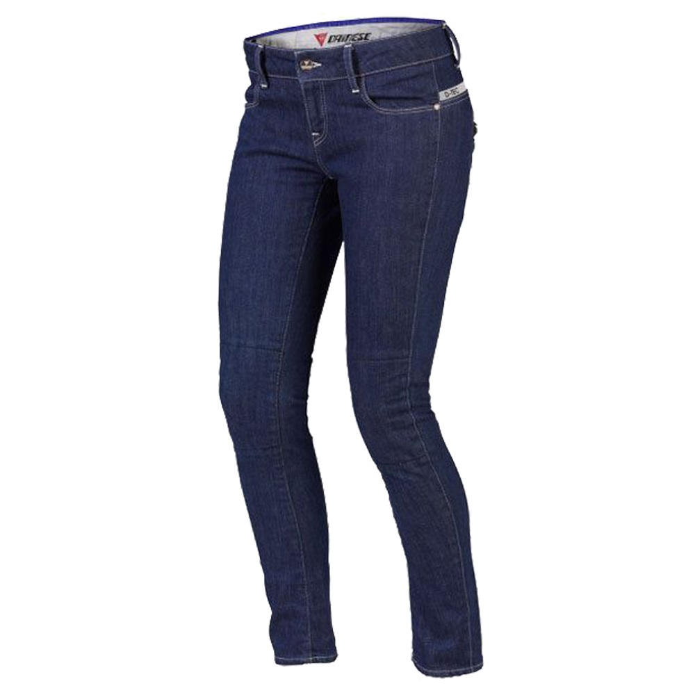 Dainese P. D19 Lady 4k Denim 31