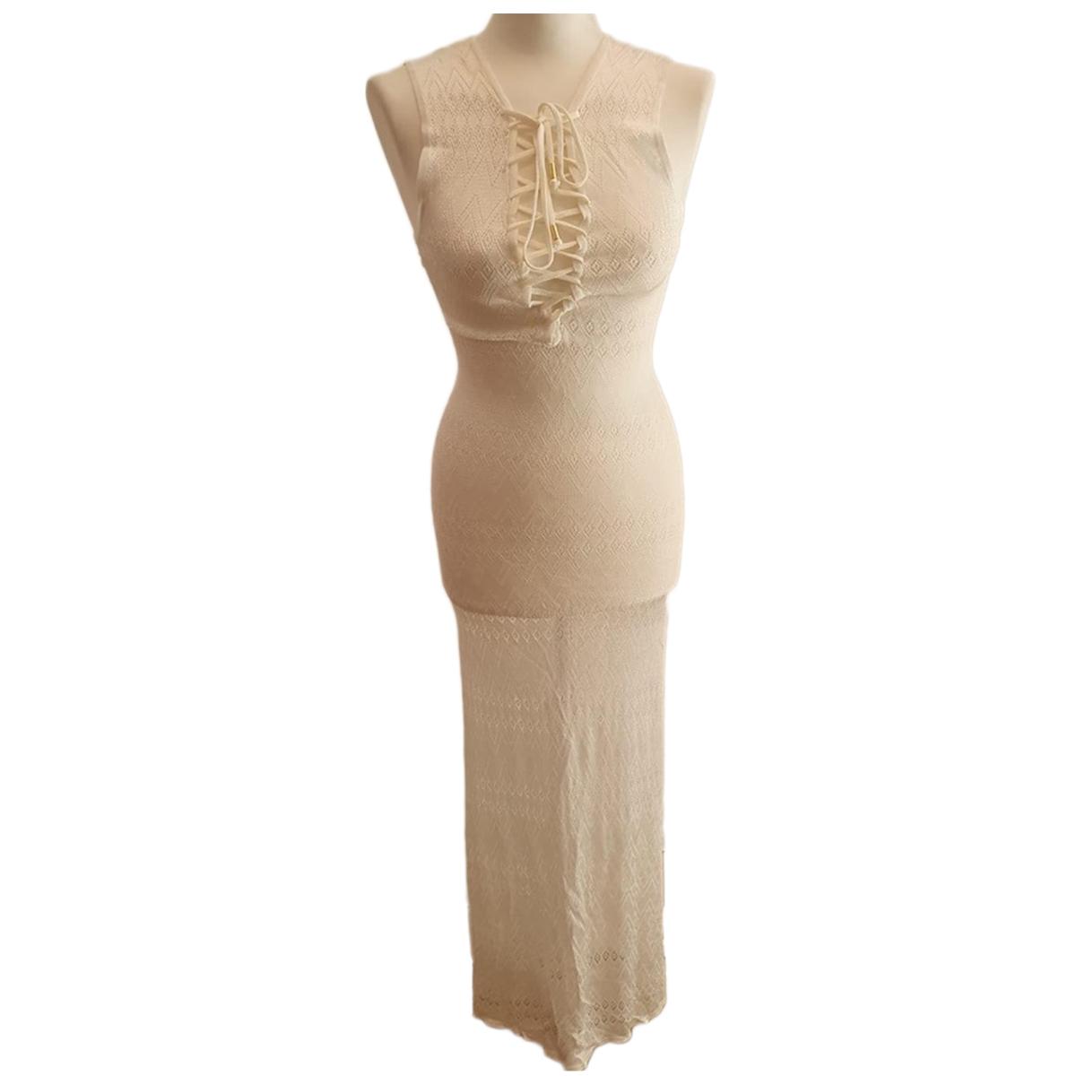 Melissa Odabash \N White dress for Women S International