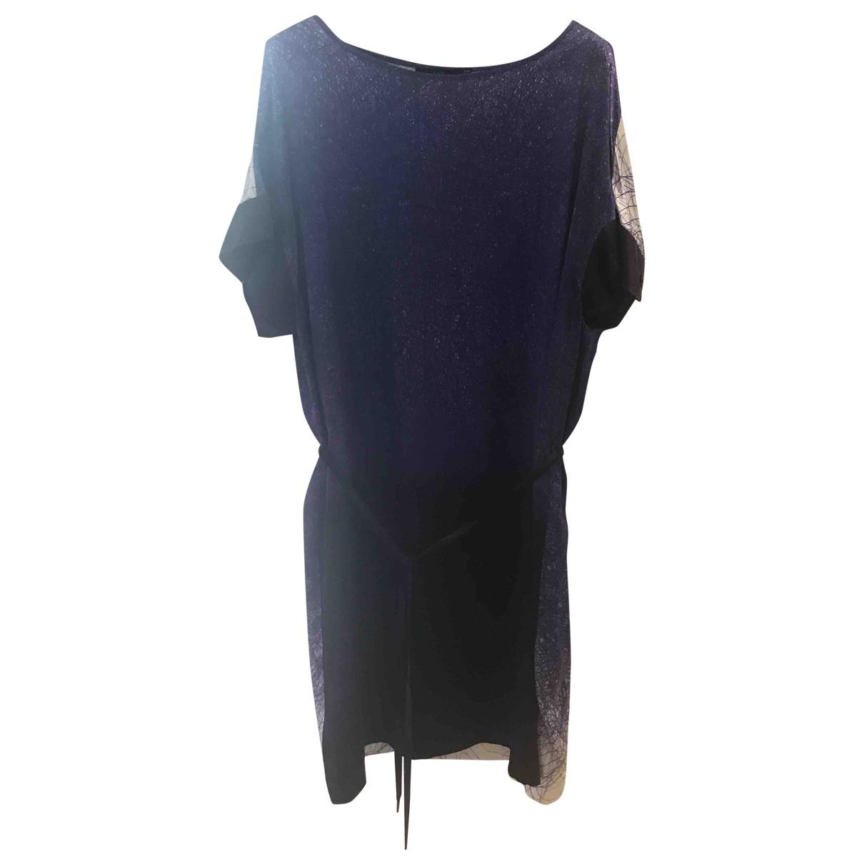 Mini vestido Stills Atelier