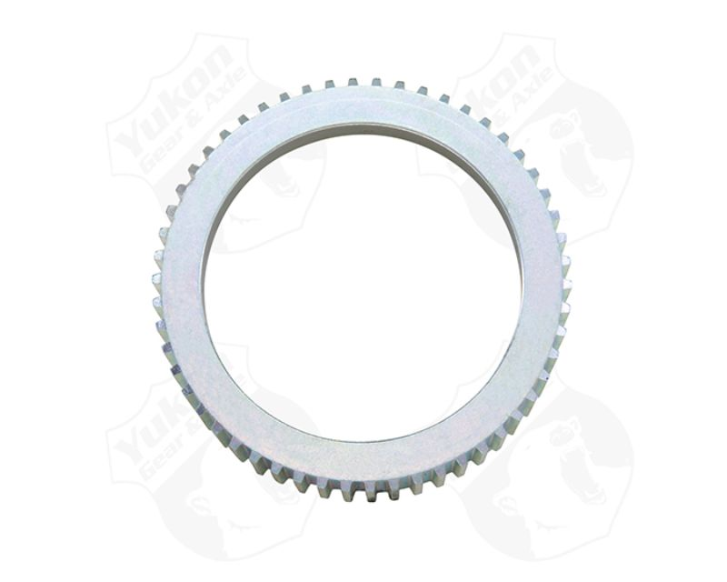 Yukon Gear & Axle YSPABS-013 Dana 30 ABS Tone Ring For Front Axle 54 Tooth