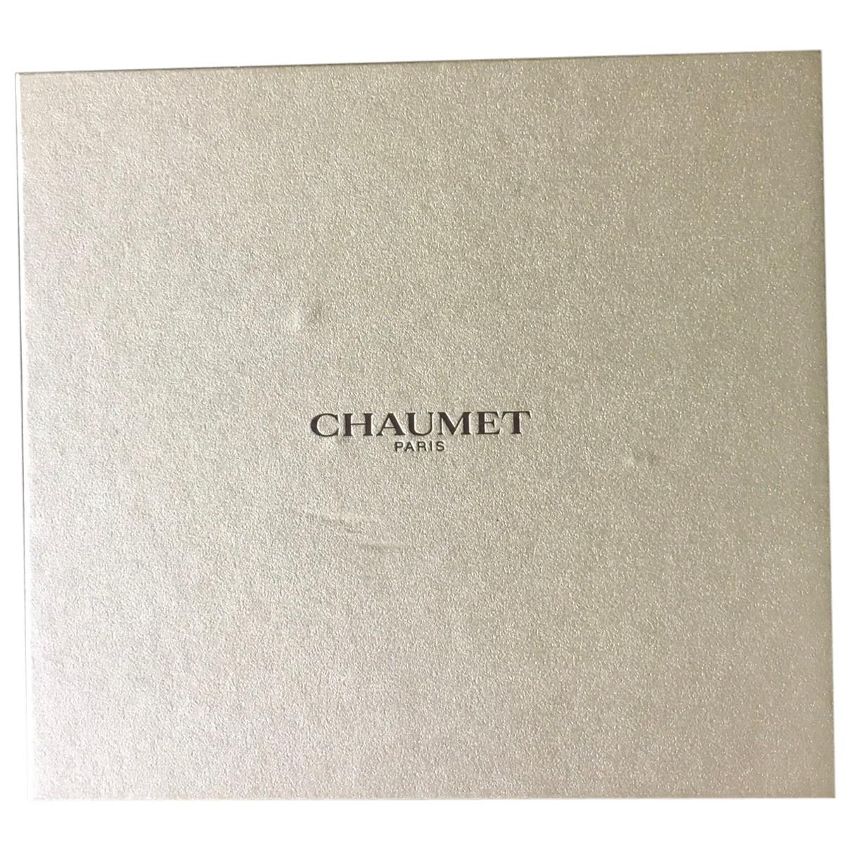Chaumet - Objets & Deco   pour lifestyle - gris