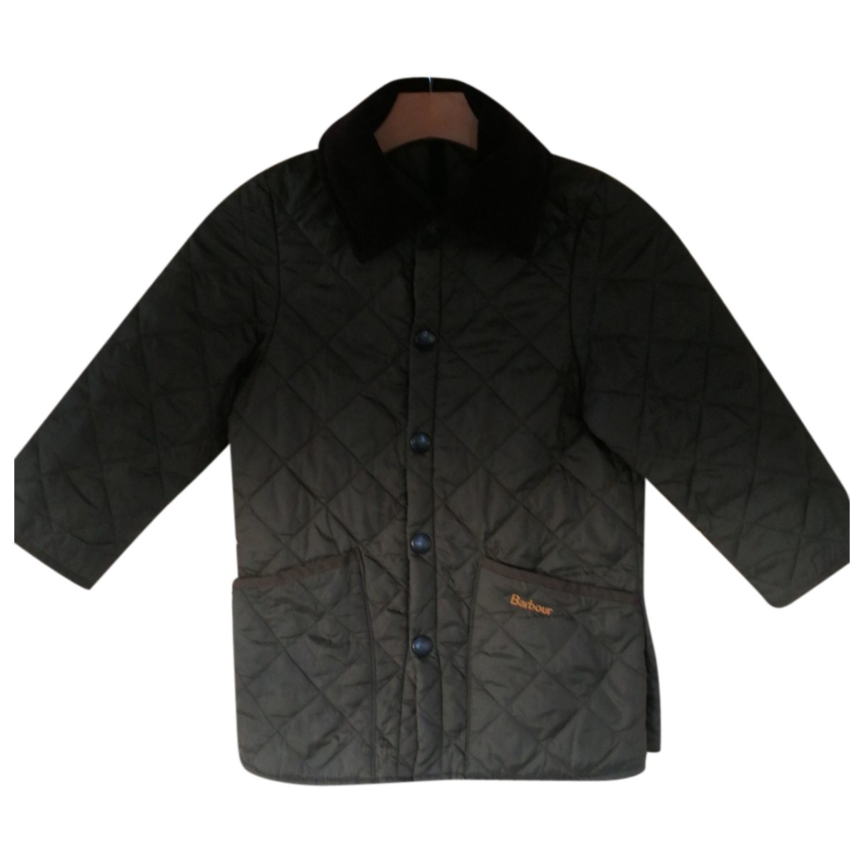 Barbour N Green jacket & coat for Kids 12 years - XS FR