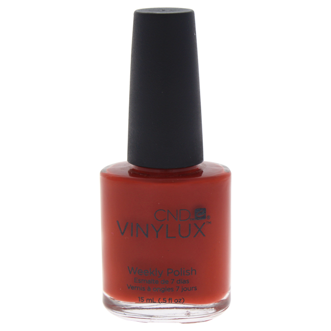 Vinylux Weekly Polish - 223 Brick Knit