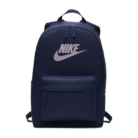 Nike Heritage Backpack, One Size , Blue