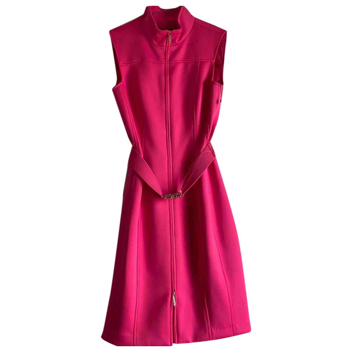 Tommy Hilfiger - Robe   pour femme - rose
