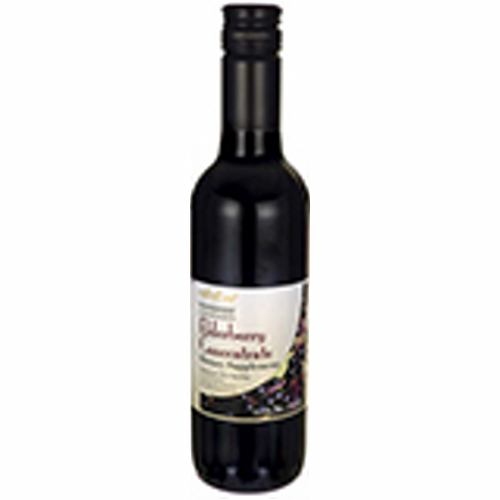 Pure Elderberry Concentrate 12.5 Oz by Wyldewood Cellars