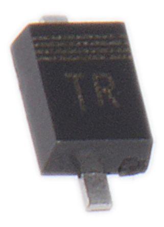 Nexperia , 10V Zener Diode 5% 550 mW SMT 2-Pin SOD-323F (100)
