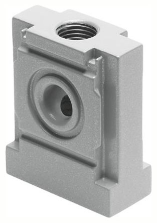 Festo Porting Block, For Manufacturer Series MS4, MS6