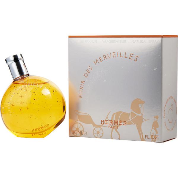 Hermès - Elixir Des Merveilles : Eau de Parfum Spray 1 Oz / 30 ml