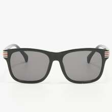 Kleinkind Sonnenbrille mit quadratischem Rahmen