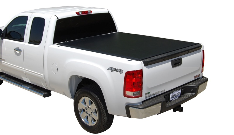 Tonno Pro LR-3025 6.8ft Styleside Lo-Roll Tonneau Cover Ford 1999-2007