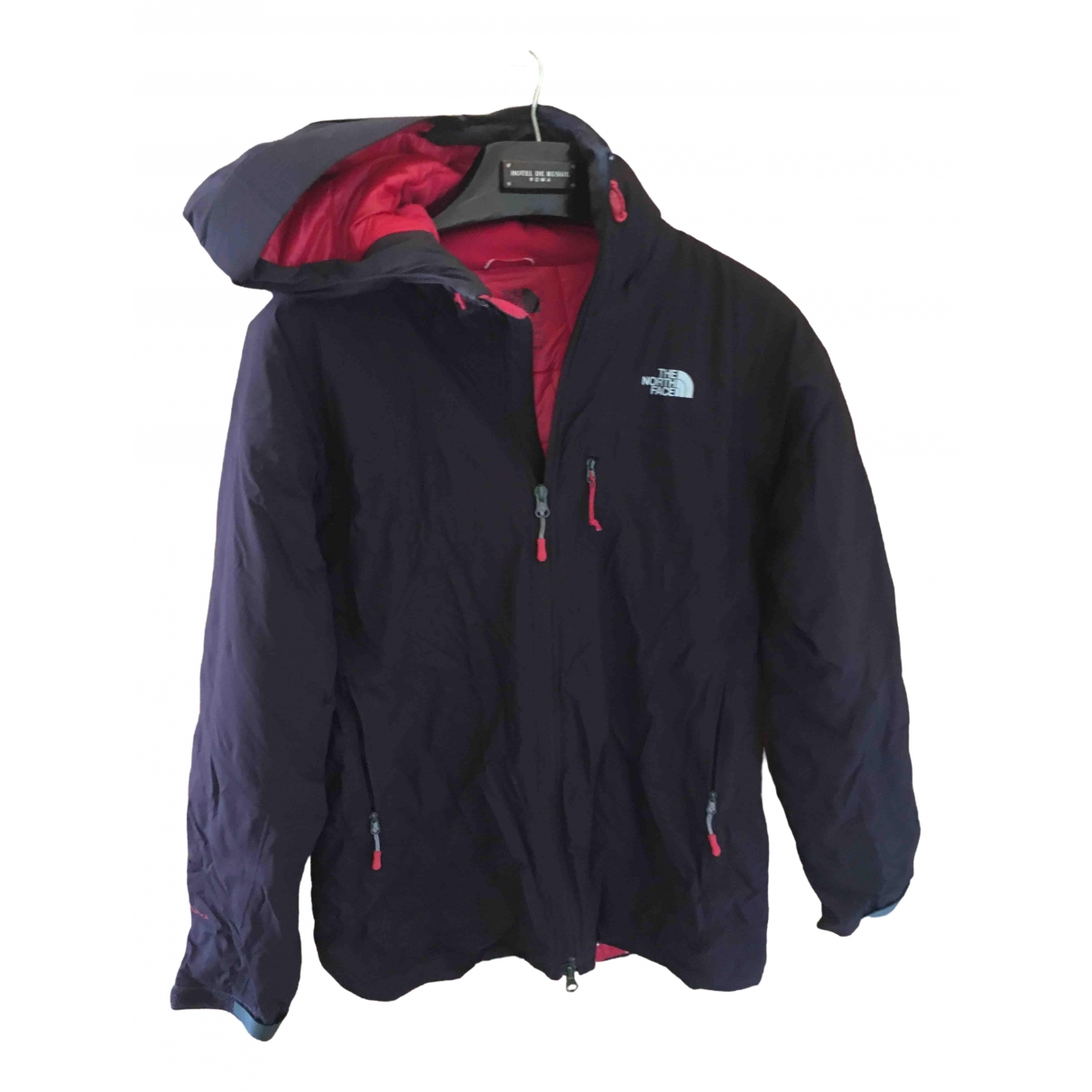 The North Face \N Purple jacket for Women M International