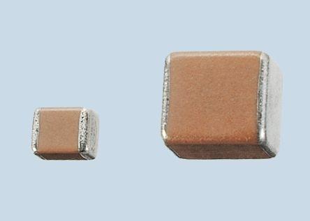 TDK 2220 (5650M) 22μF Multilayer Ceramic Capacitor MLCC 16V dc ±20% SMD C5750JB1C226M (10)