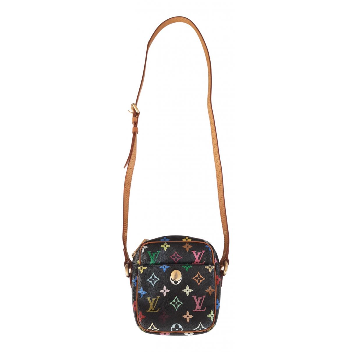 Louis Vuitton N Multicolour Cloth handbag for Women N