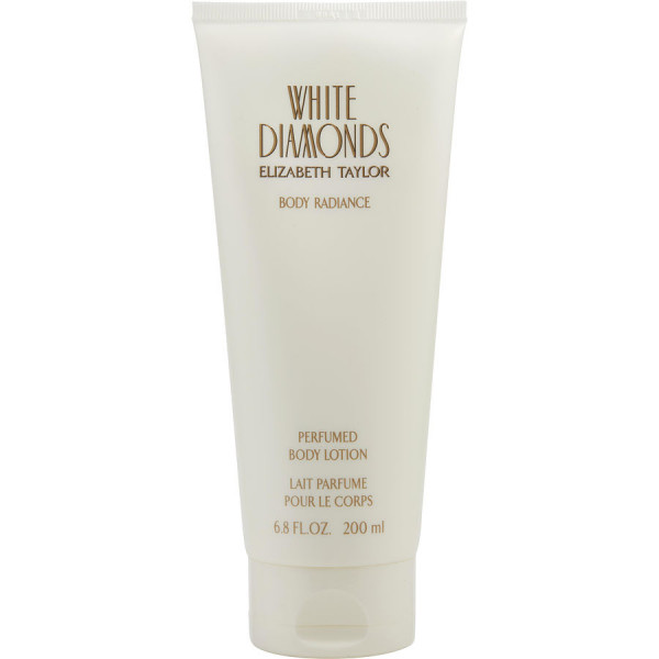 White Diamonds - Elizabeth Taylor Locion corporal 200 ML