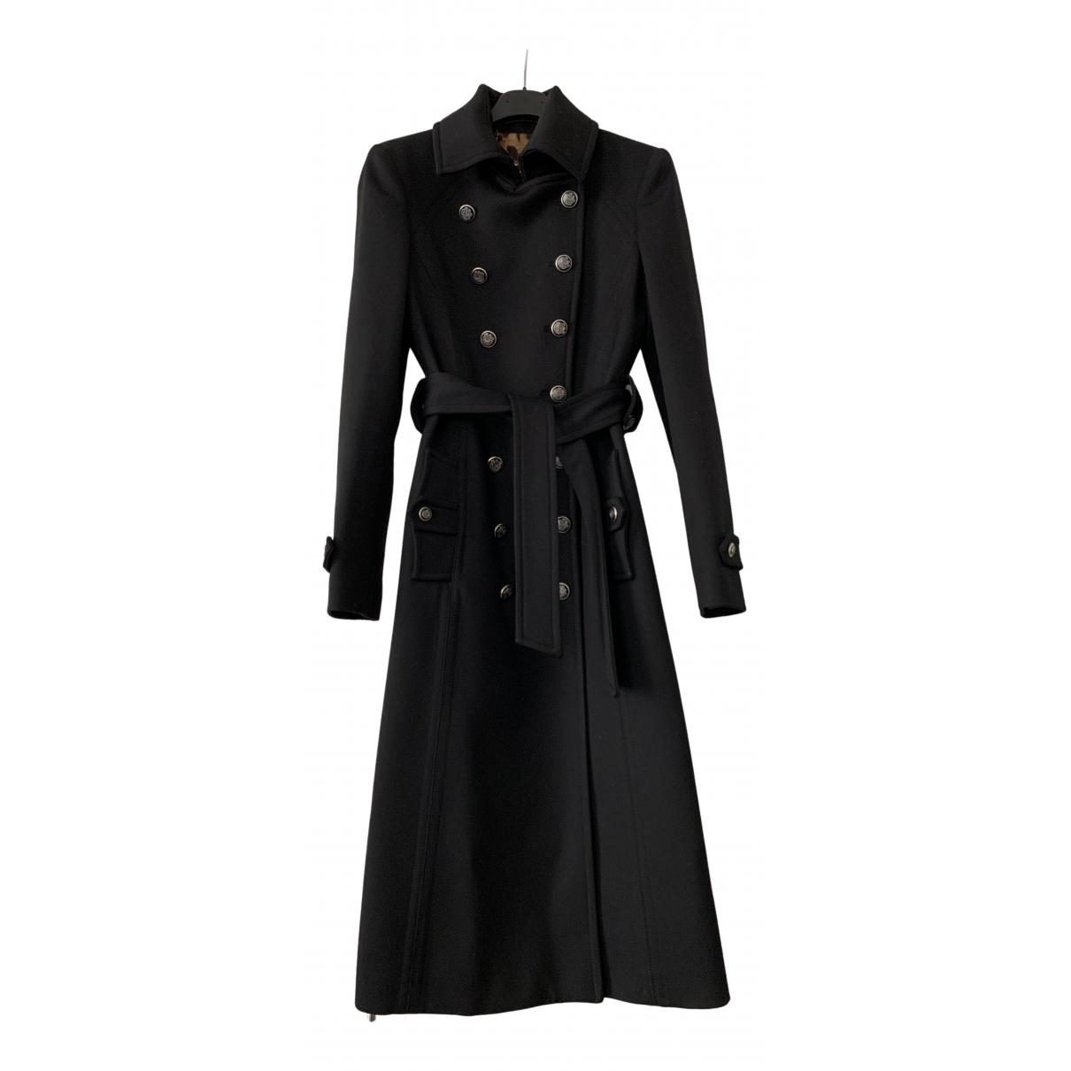 Abrigo de Lana Dolce & Gabbana
