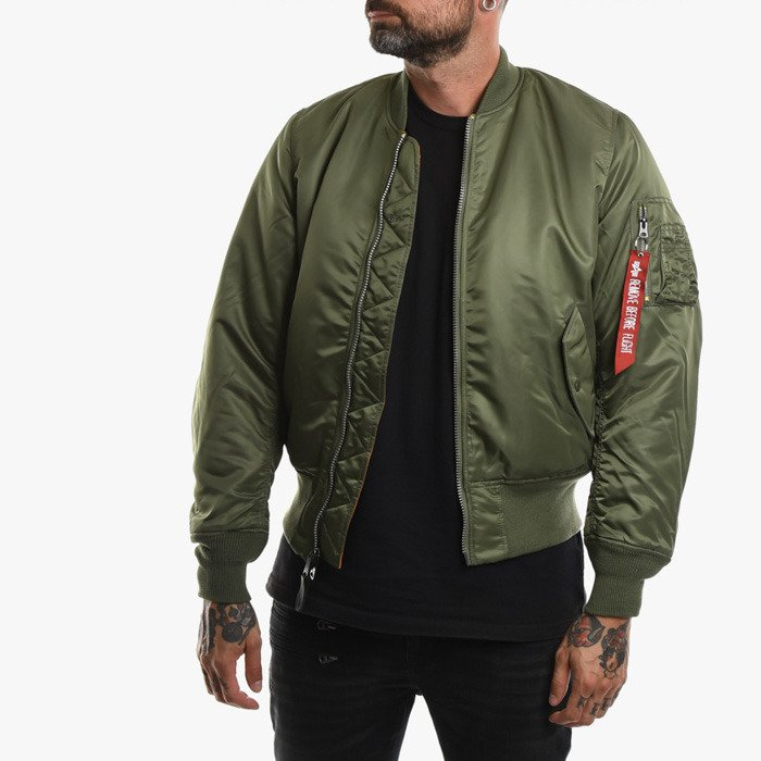 Alpha Industries MA-1 100101 01