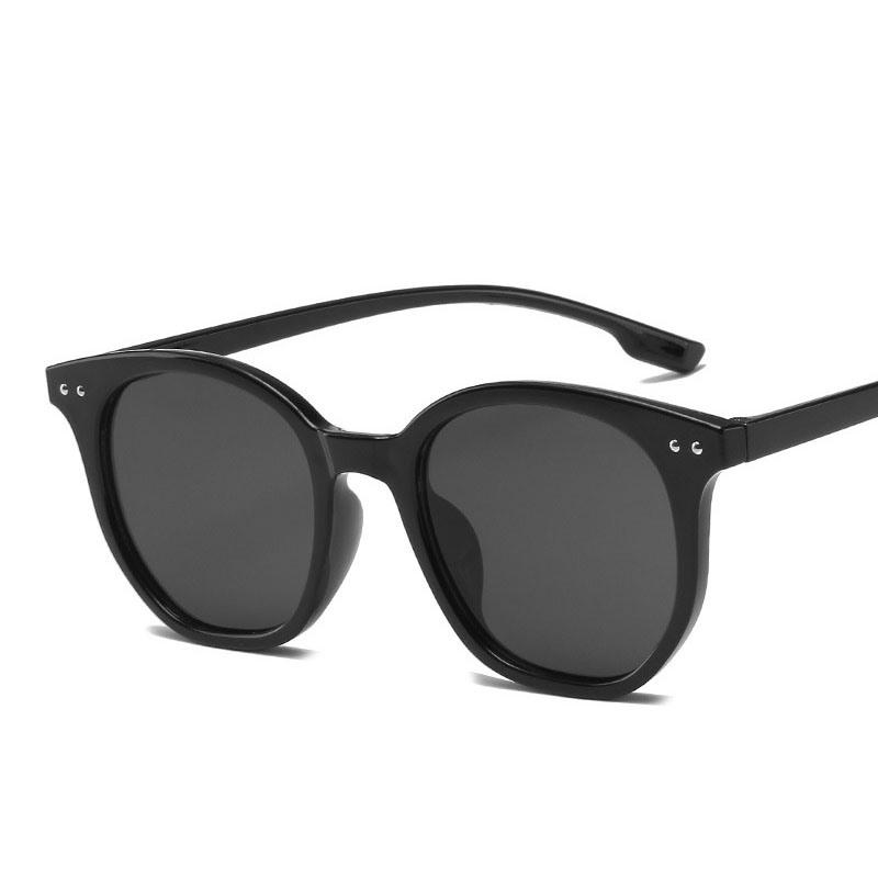 Ericdress Resin Vintage Sunglasses