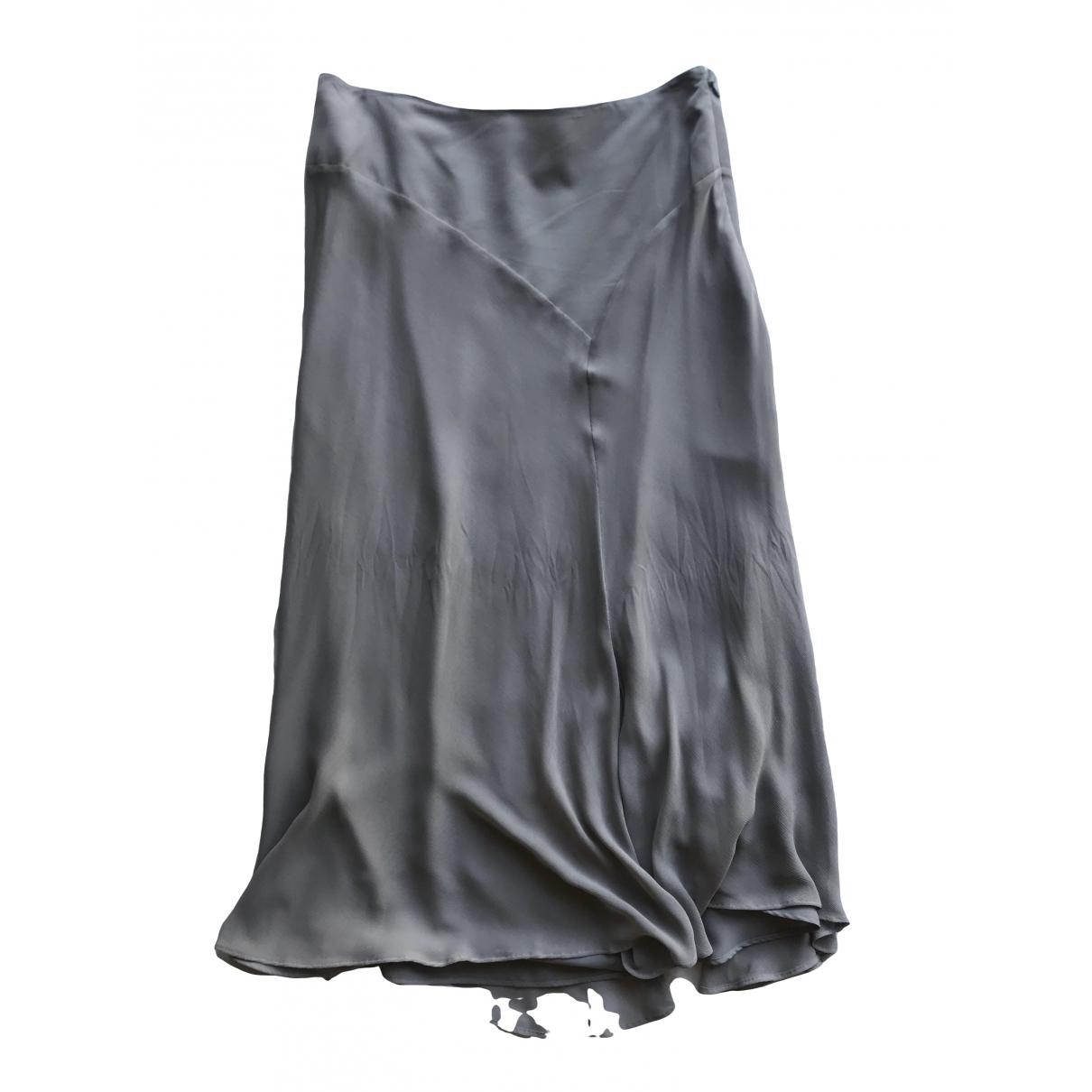 La Perla \N Rocke in  Grau Polyester