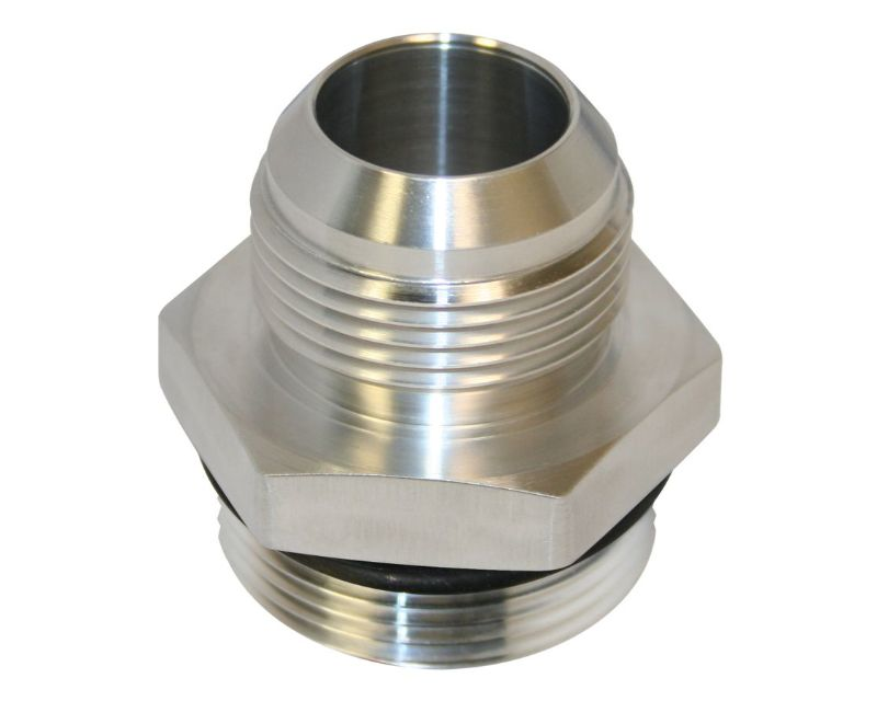AFCO 80073 Inlet -20AN O-Ring To 20AN