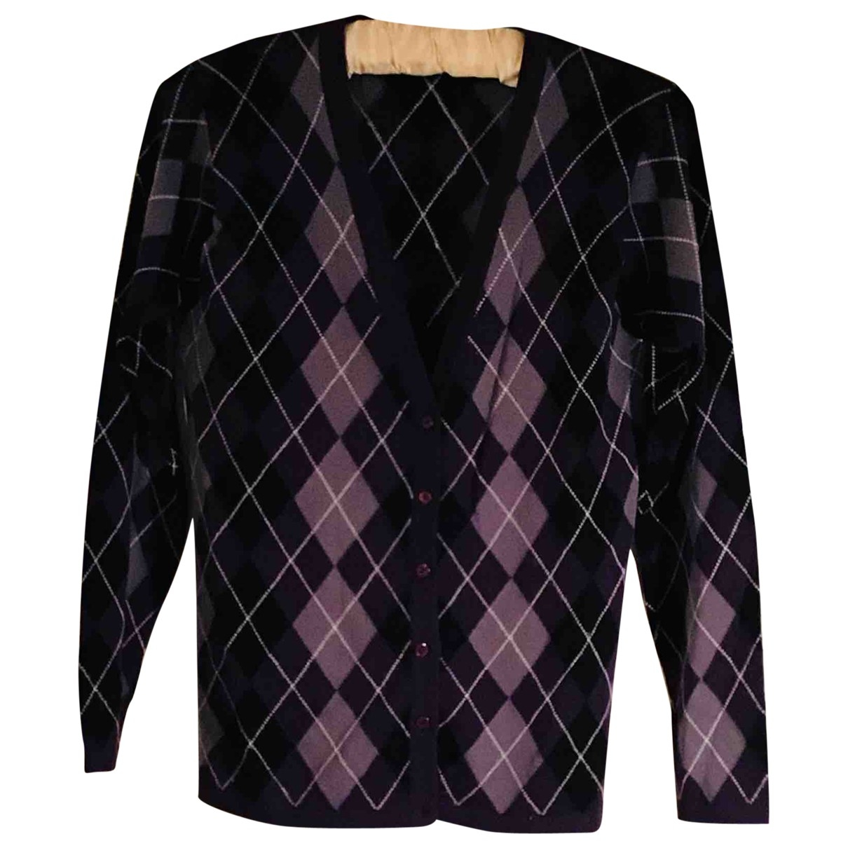 Pringle Of Scotland \N Multicolour Wool Knitwear for Women L International