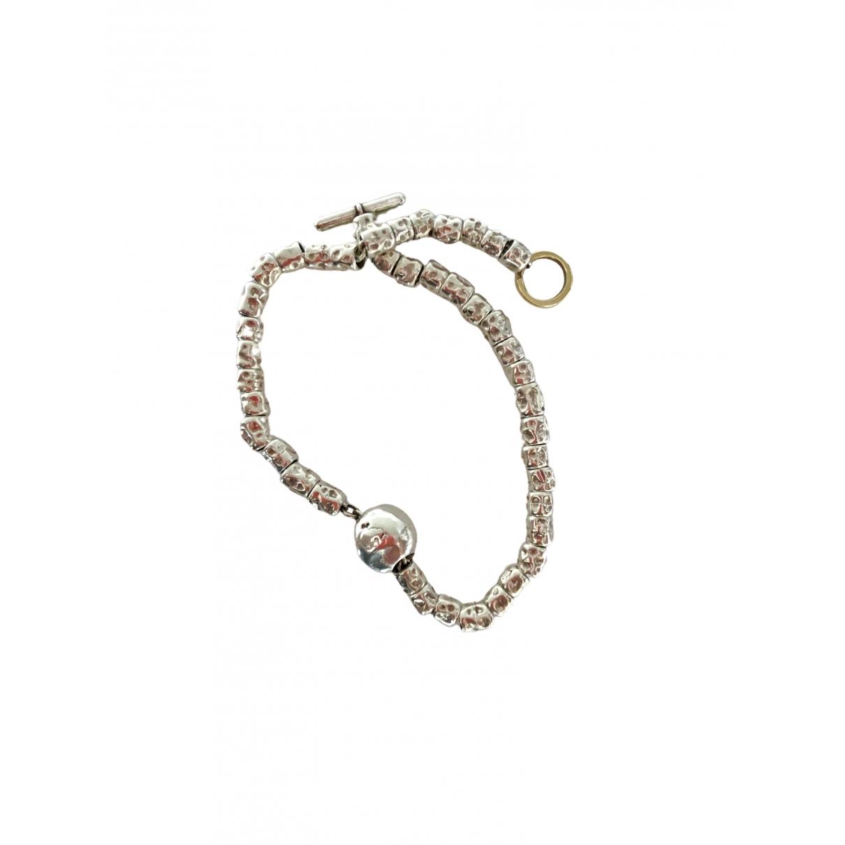 Dodo Pomellato \N Silver Silver bracelet for Women \N