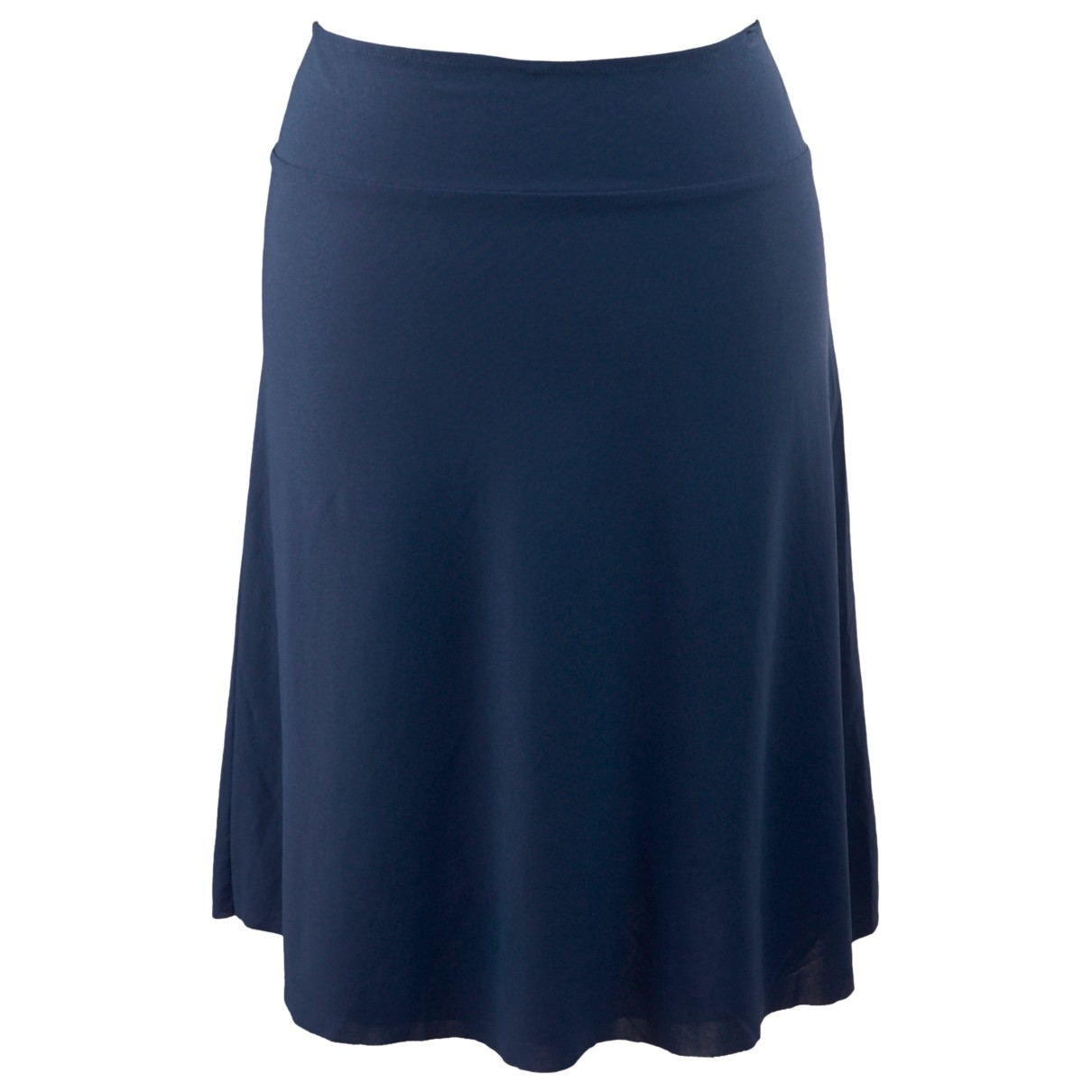 Rue Blanche \N Blue skirt for Women 42 FR