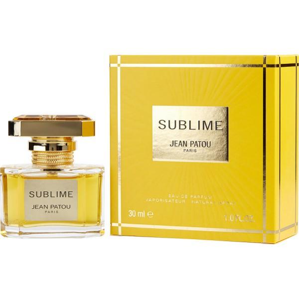 Sublime - Jean Patou Eau de parfum 30 ml