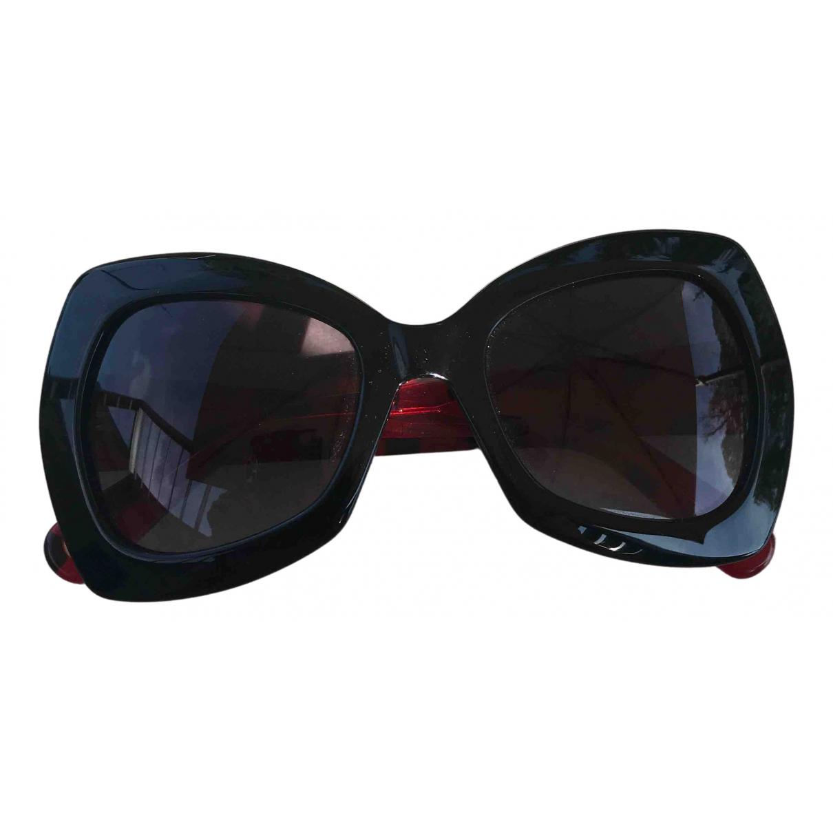 Marc Jacobs - Lunettes   pour femme en autre - rouge