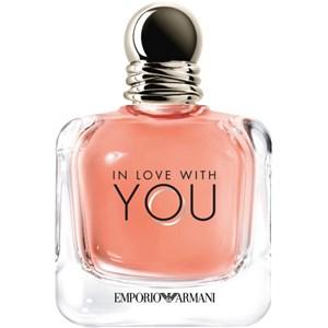 Armani Emporio Armani In Love With You Eau de Parfum Spray 100 ml