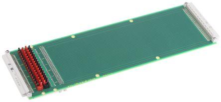 Vero Technologies 220-42779J, 64 Way Double Sided DIN 41612 Extender Board Extender Board FR4