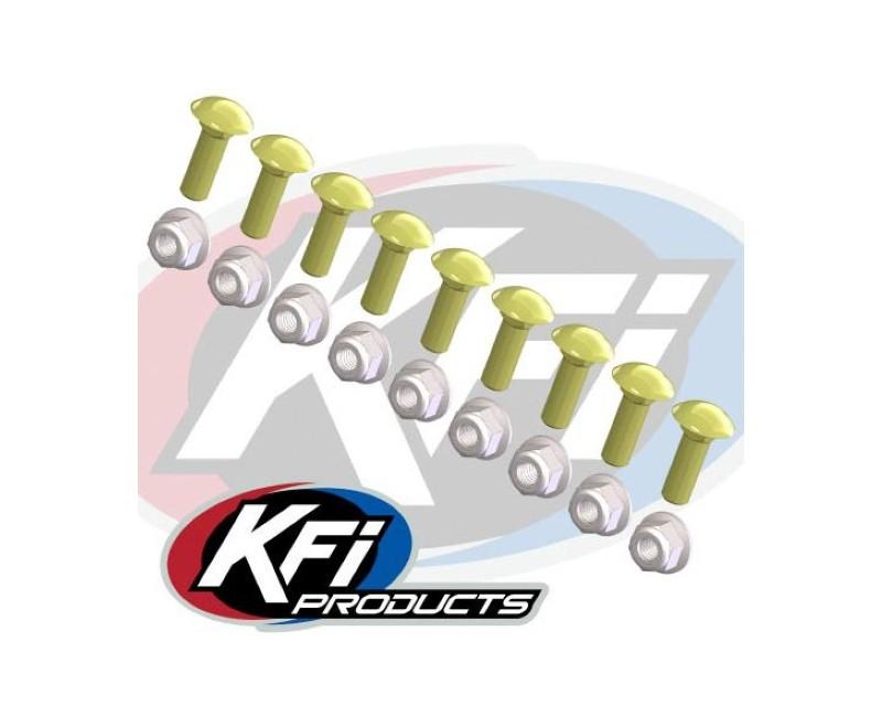 KFI Wear Bar Hardware Kit
