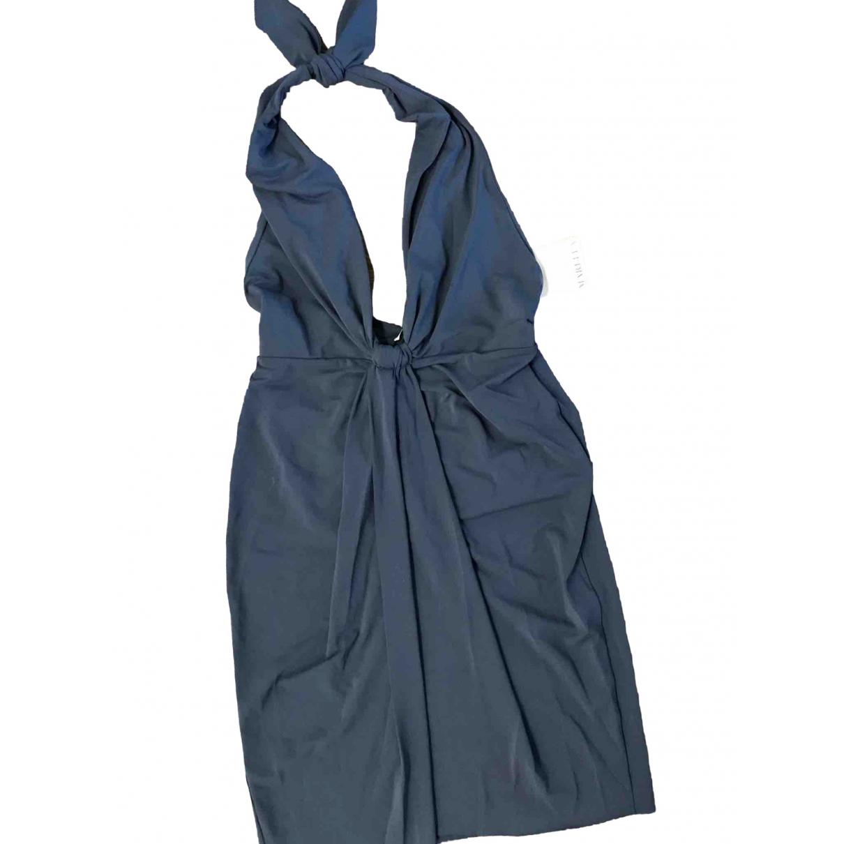 Marella \N Navy dress for Women 42 IT