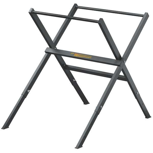 Stand for D24000 Wet Tile Saw, Model D24001