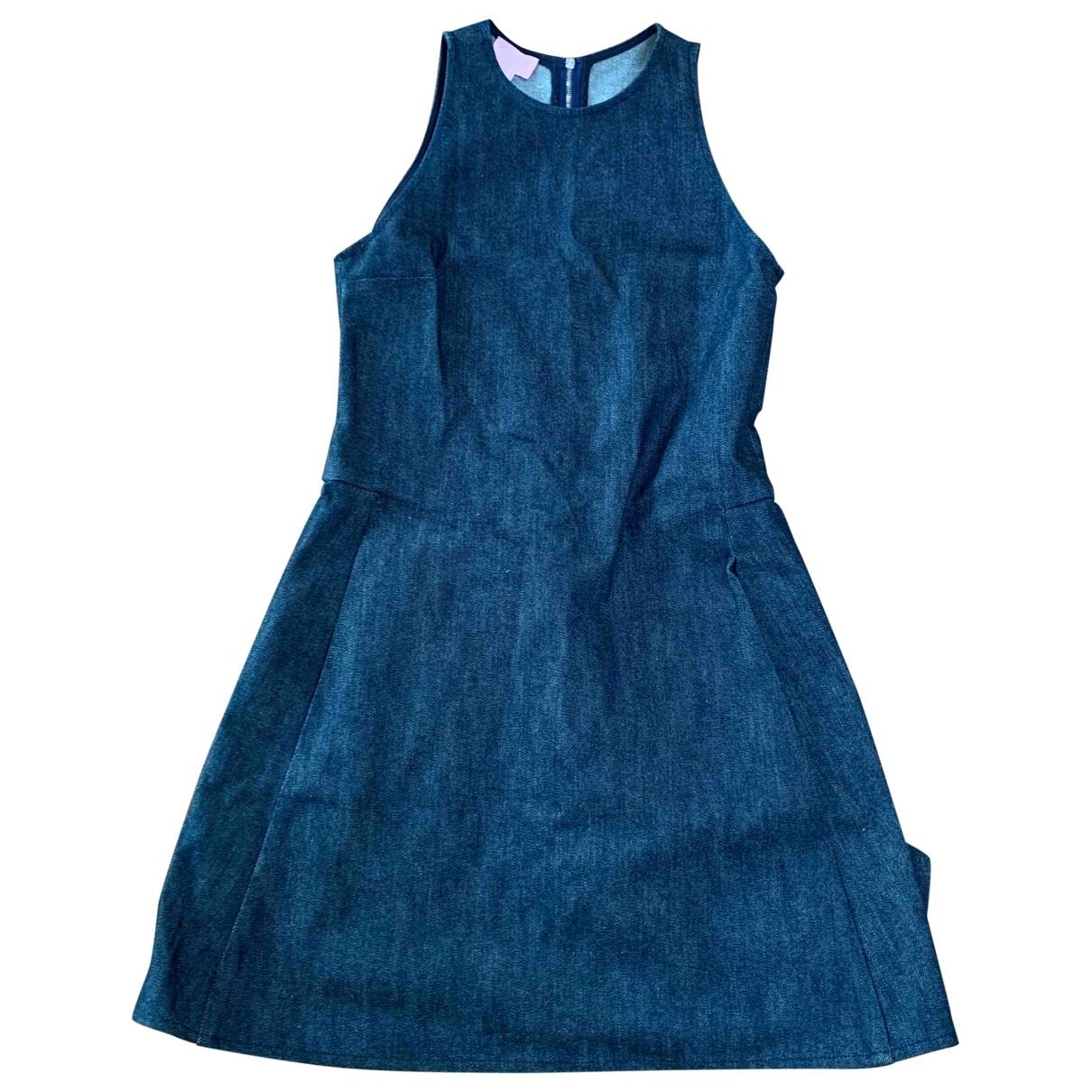 Mini vestido Giamba