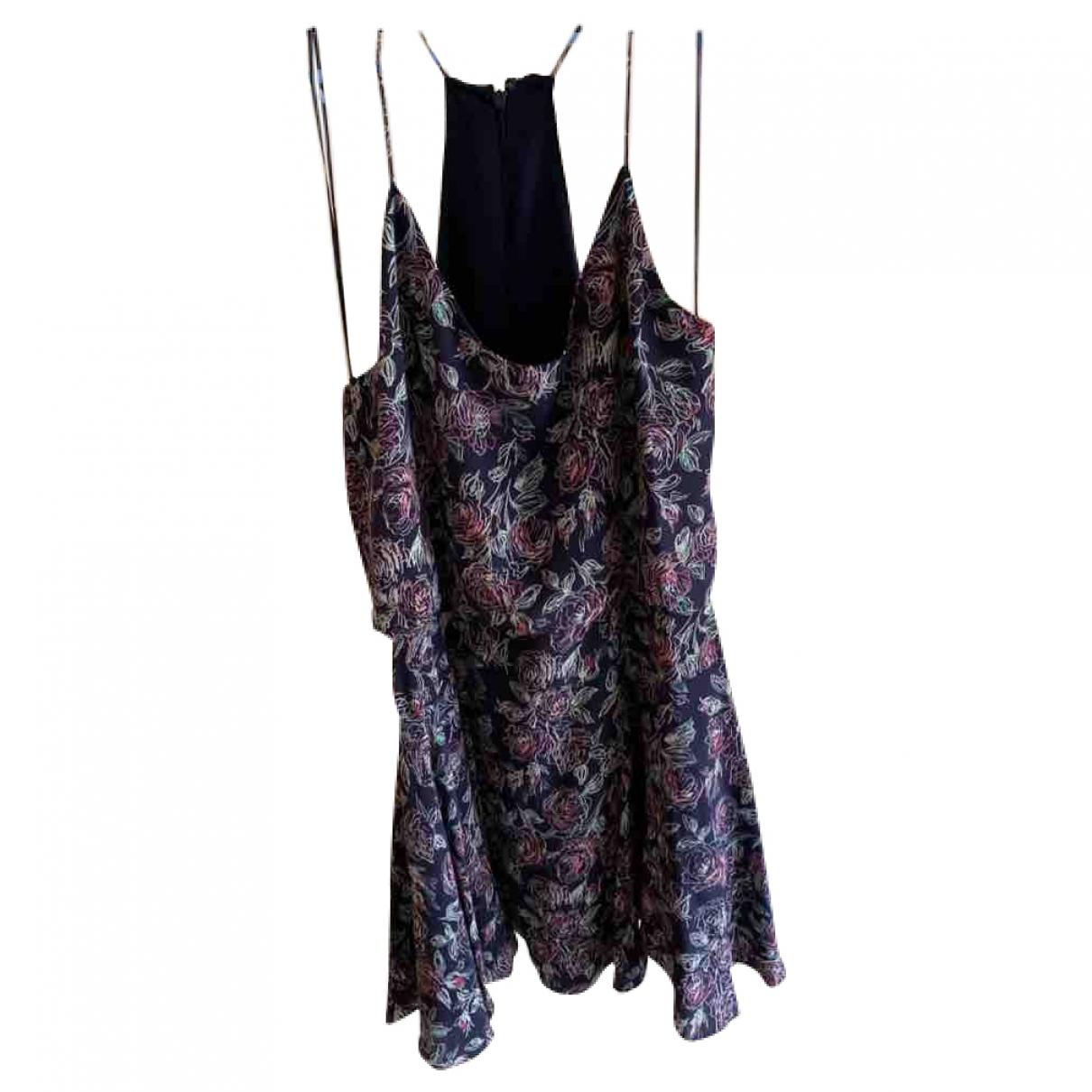 Joie \N Silk dress for Women M International