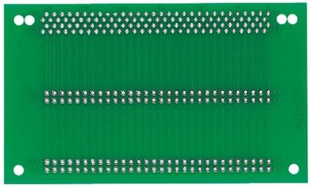 Sunhayato CK-1, 120 Way Double Sided Extender Board Adapter Universal Board FR4 101.6 x 60.33 x 1.6mm