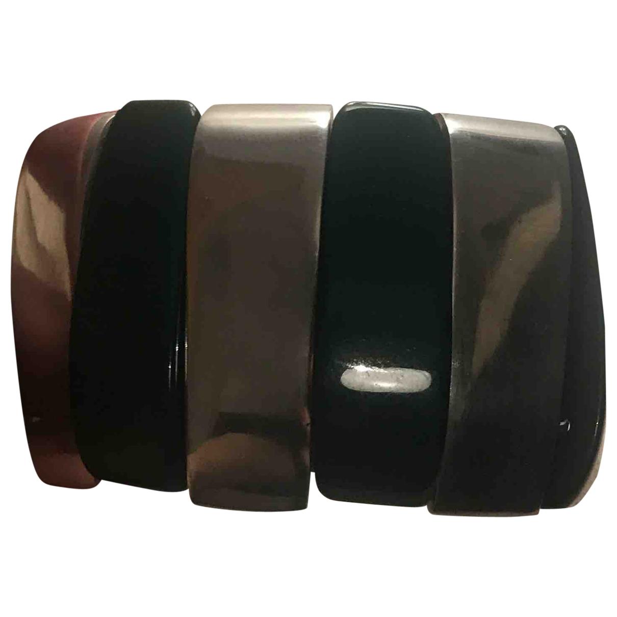 - Bracelet Manchette pour femme - vert
