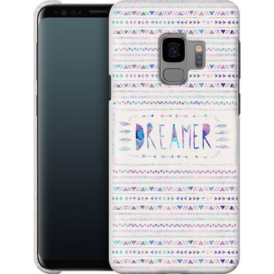 Samsung Galaxy S9 Smartphone Huelle - Dreamer von Bianca Green