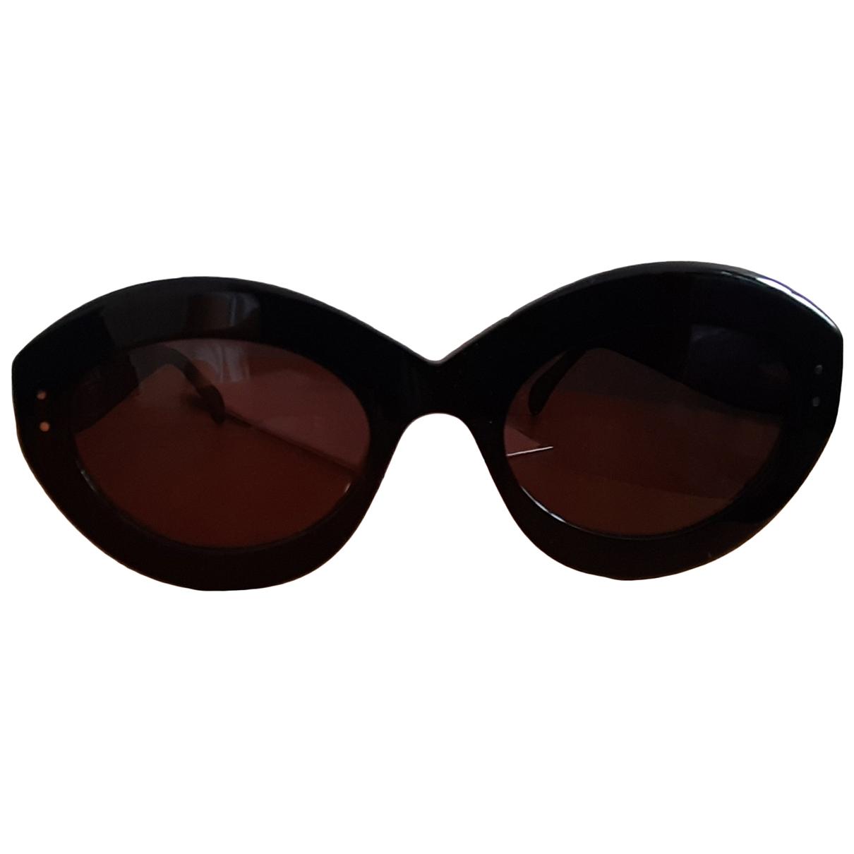 Gafas Alaia