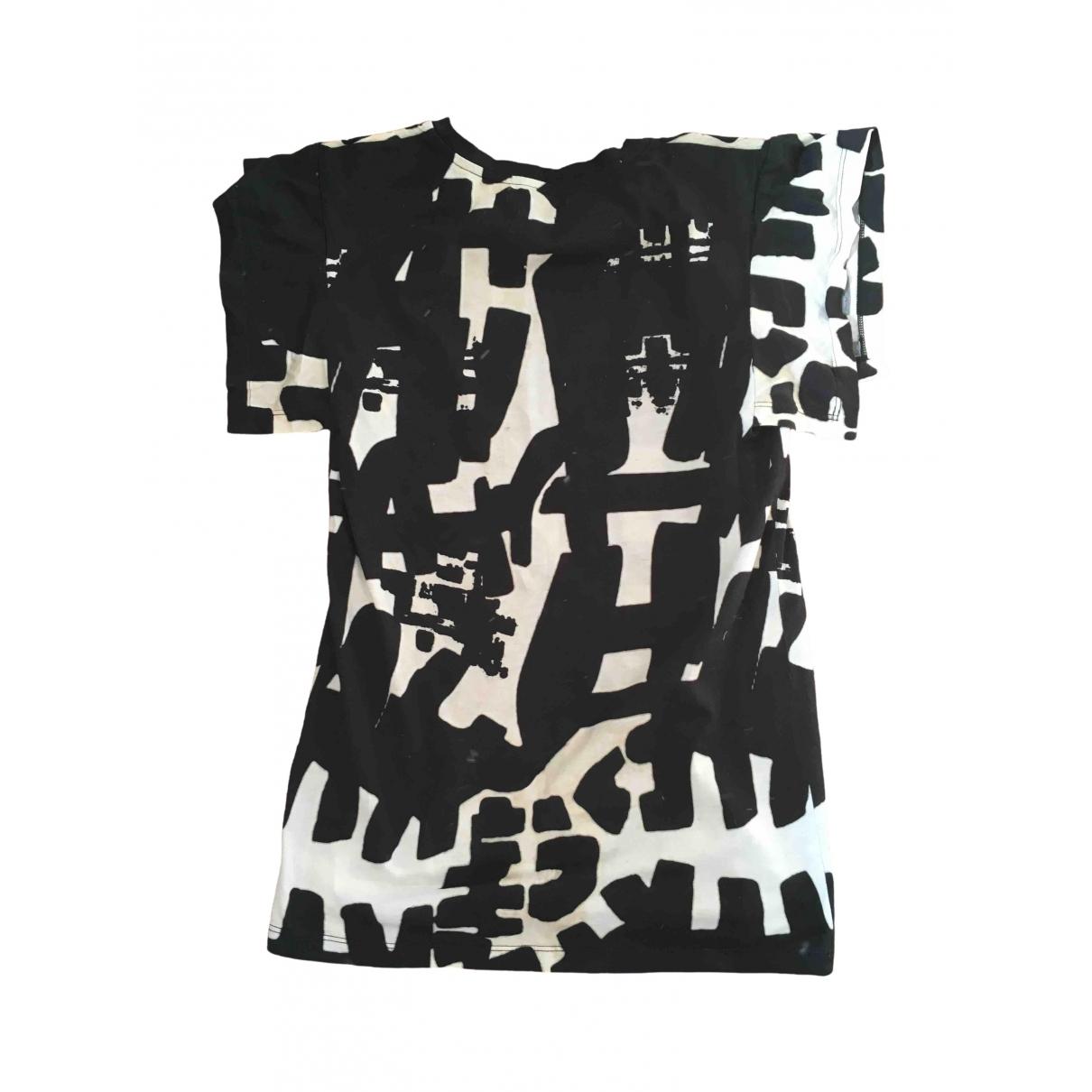 Isabel Marant \N Black Cotton  top for Women 36 FR