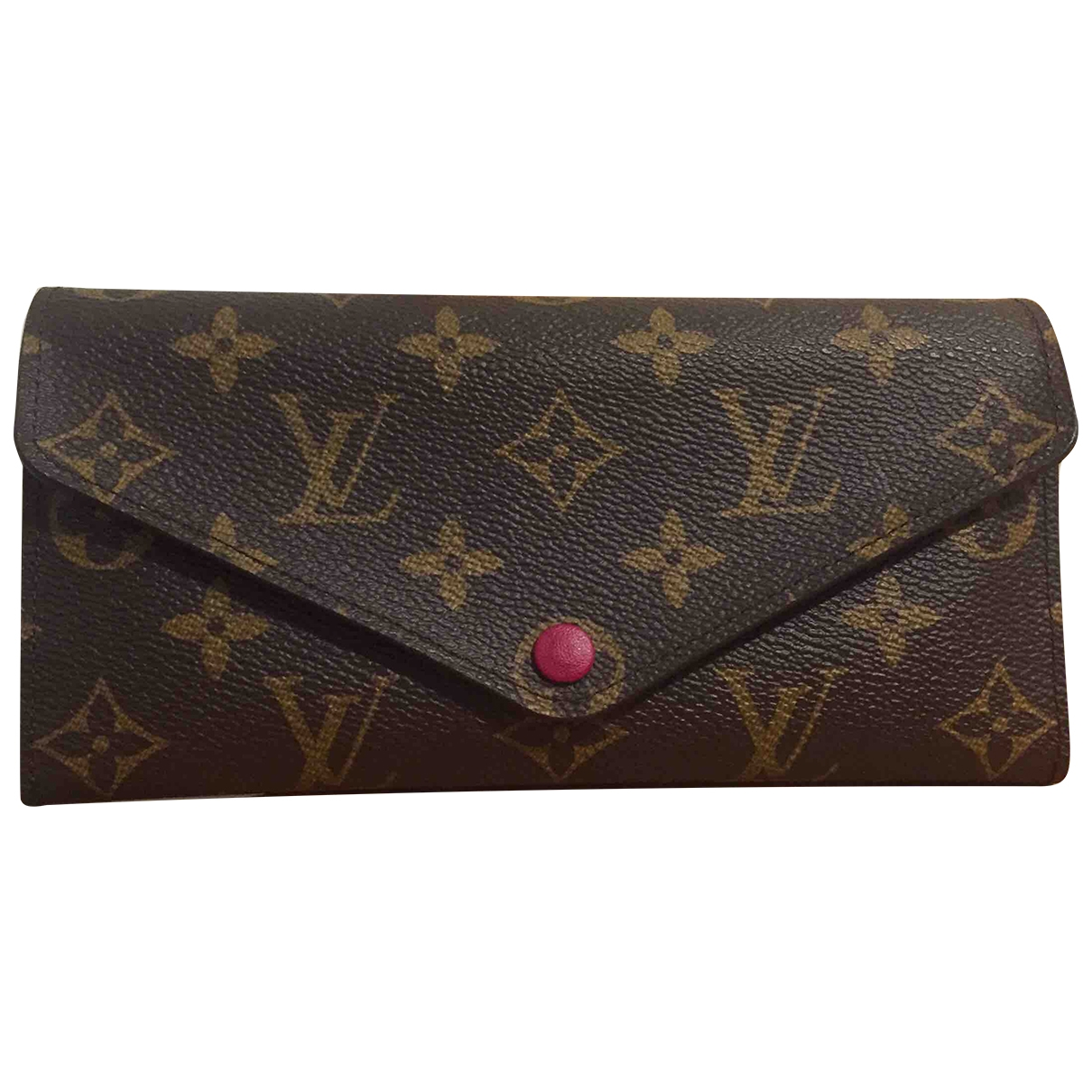 Cartera Josephine de Lona Louis Vuitton