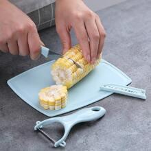 3pcs Kitchen Fruit Knife Set
