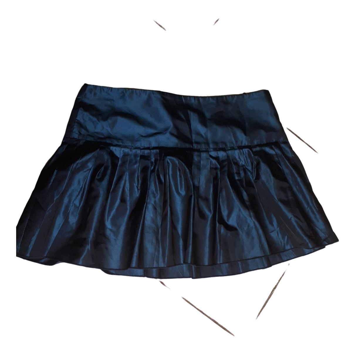 Twin Set \N Blue skirt for Women L International