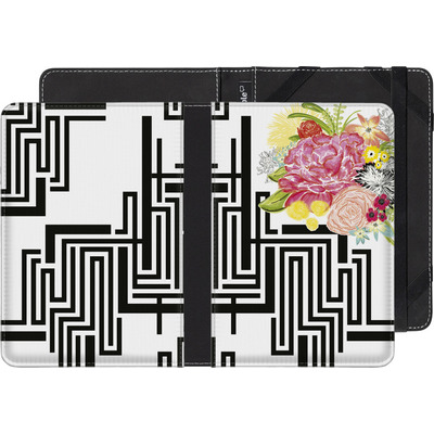 Kobo eReader Touch eBook Reader Huelle - Michi Garden von Khristian Howell